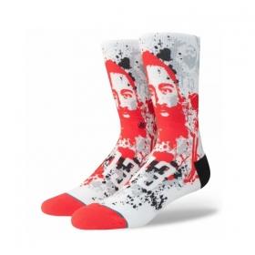 Ponožky Stance Harden Splatter