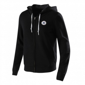 Mikiny Converse Core Full-Zip