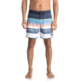 Boardshorty Quiksilver Eya Scallop 17