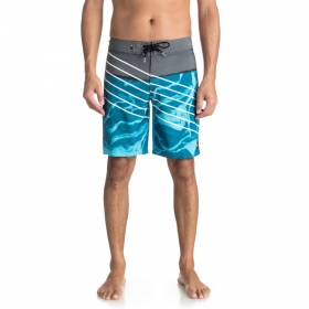 Boardshorty Quiksilver Highline Lava Slash 19