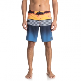Boardshorty Quiksilver Highline Lava Division 19