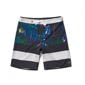 Boardshorty Vans Era Boardshort Neo Jungle