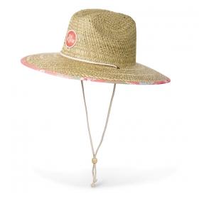 Klobúky Dakine Pindo Straw Hat