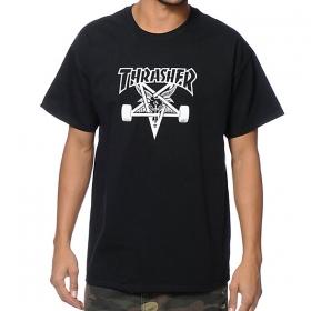 Tričká THRASHER Skategoat
