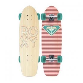 Longboardové komplety Roxy Bico Stripes Cruiser