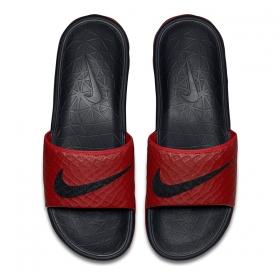 Žabky Nike Benassi Solarsoft Slide