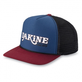 Šiltovky Dakine Throw Back Trucker