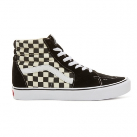 Tenisky Vans SK8-Hi Lite (Checkerboard)