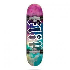 Skateboardové komplety FLIP Hkd Tie Dye Purple 7.5