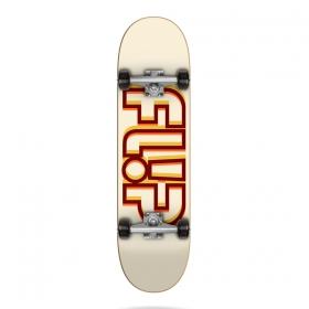 Skateboardové komplety FLIP Odyssey Depth Beige  7.75