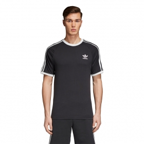 Tričká Adidas 3-Stripes