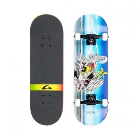 Skateboardové komplety Quiksilver Race Surf