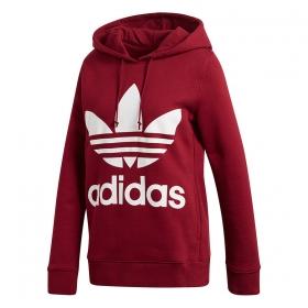 Mikiny Adidas Trefoil