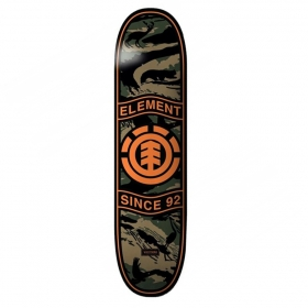 Skateboardové dosky Element Wolfeboro