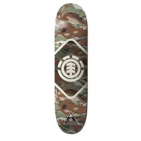 Skateboardové dosky Element Sawtooth