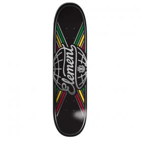 Skateboardové dosky Element Fraction