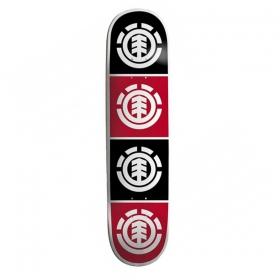Skateboardové dosky Element Quadrant