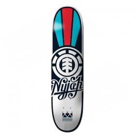 Skateboardové dosky Element Nyjah Script Twig