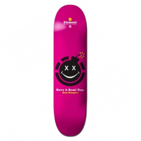 Skateboardové dosky Element Bam Have A Day