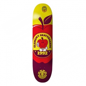 Skateboardové dosky Element Yawye Apple Yey/Red