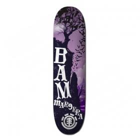 Skateboardové dosky Element Bam Gnarled