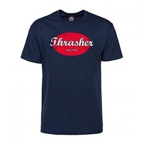 Tričká Thrasher Oval