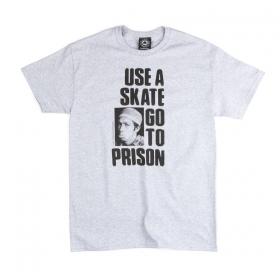Tričká Thrasher Use Skate
