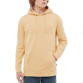 Mikiny Vans Otw Pullover Fleec New Wheat