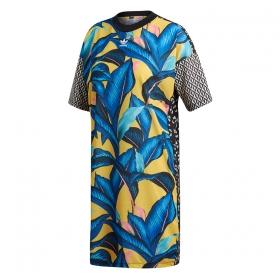Šaty Adidas Tee Dress