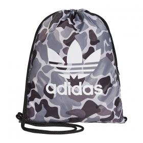 Batohy Adidas Gymsack Camo