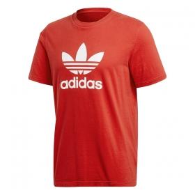 Tričká Adidas Trefoil