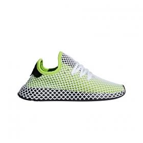 Tenisky Adidas Deerupt Runner J