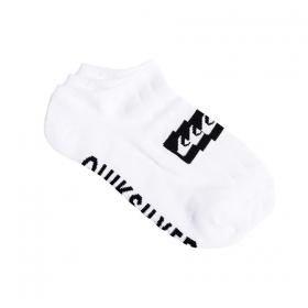 Ponožky Quiksilver 3 Ankle Pack