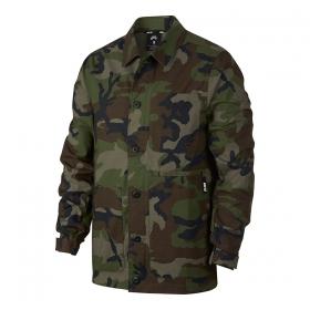 Prechodné bundy a vesty Nike SB Flex Camo