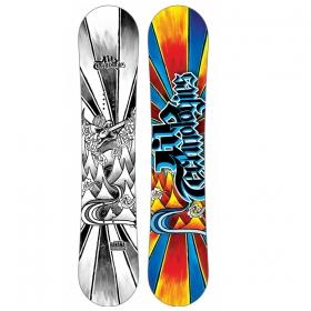 Snowboardové dosky Lib Tech Banana Blaster BTX