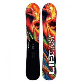 Snowboardové dosky Lib Tech Attack Banana Hp C2E