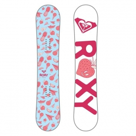 Snowboardové dosky Roxy Inspire Banana