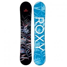 Snowboardové dosky Roxy Wahine Board Rkr