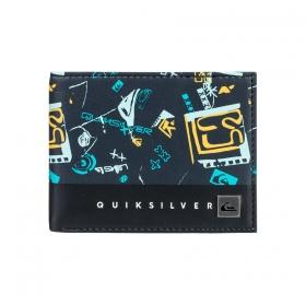 Peňaženky Quiksilver Freshnesss