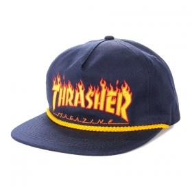 Šiltovky Thrasher Flame