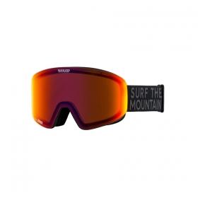 Snowboardové okuliare Quiksilver QS R - Ski