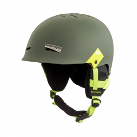 Snowboardové helmy Quiksilver Skylab Srt
