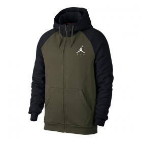 Mikiny Jordan Sportswear Jumpman Fleece
