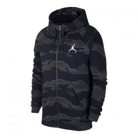 Mikiny Jordan Sportswear Jumpman Air Camo