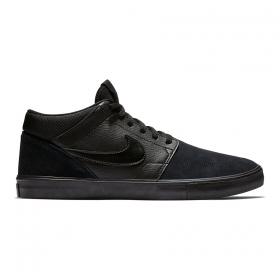 Tenisky Nike SB Solarsoft Portmore II Mid