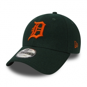 Šiltovky New Era MLB Winterised The League Detroit Tigers