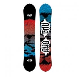 Snowboardové dosky GNU T2B