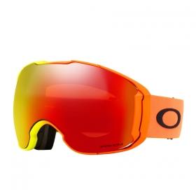 Snowboardové okuliare Oakley Airbrake® XL Harmony Fade