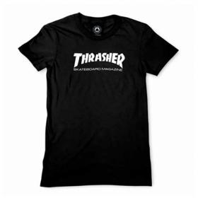 Tričká Thrasher Skate Mag Logo