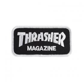 Ostatné Thrasher Logo Patch